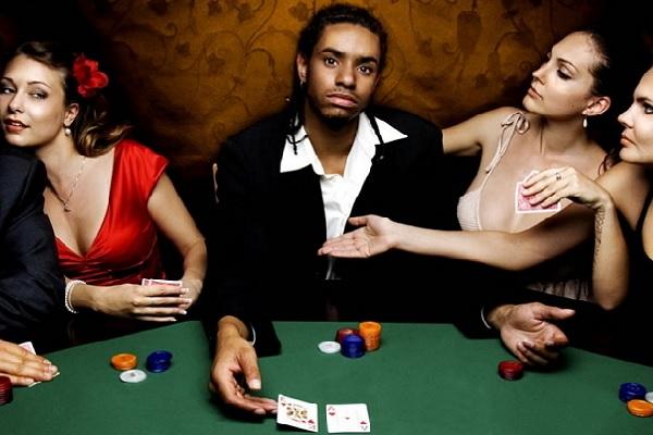 Название карточных игр и их правила
